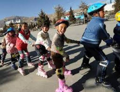 How To Choose Best Roller Skates For Kids