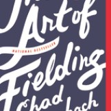 The Art of Fielding book cover