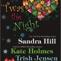 Twas the Night book cover