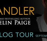 Blog Tour Promo Spot:  Chandler – Laurelin Paige