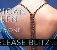 Release Blitz:  American Queen – Sierra Simone