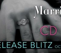 Release Blitz:  Marriage Games – CD Reiss