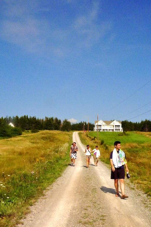 Port Hood Place, Port Hood, Cape Breton Island, Nova Scotia Travel