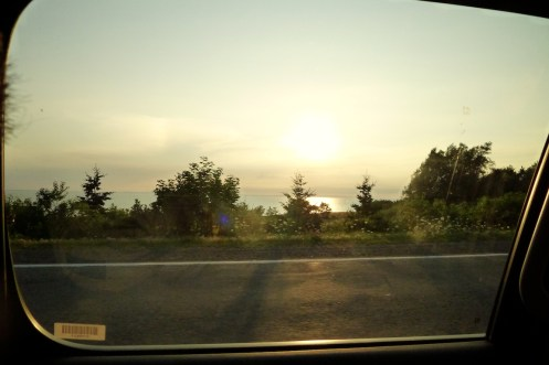 Cape Breton Sunset, Travel Nova Scotia, Cape Breton Travel, Judique