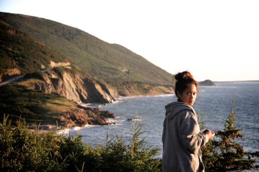 Cape Breton Island, Travel Style, Cabot Trail