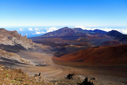 Haleakala, Weekend in Maui, Hawaii Travel