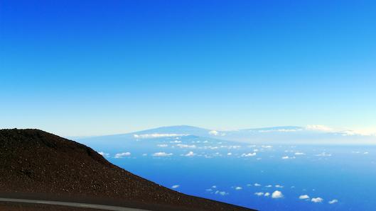 Haleakala, Hawaiian Volcano, Weekend in Maui, Hawaii Travel