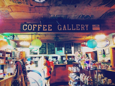 hawaii life, living in hawaii, thereafterish, things to see in Hawaii, North Shore, Hawaiian Coffee, Coffee Gallery