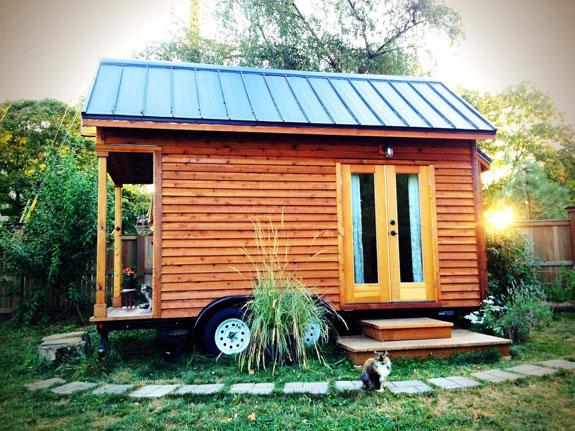 H A Tiny House Flickr  Tammy Strobel