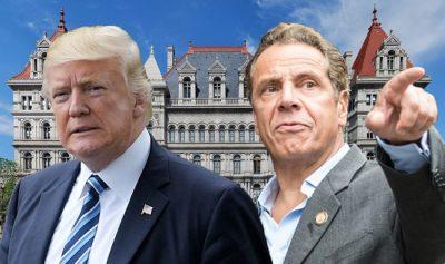 Property Tax Bill New York | Andrew Cuomo | Tax Reform