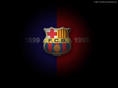 Barcelona's Logo | HAFIEDZ