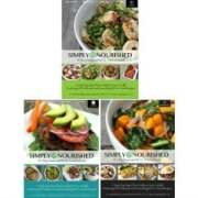 Simply Nourished Bundle Cover