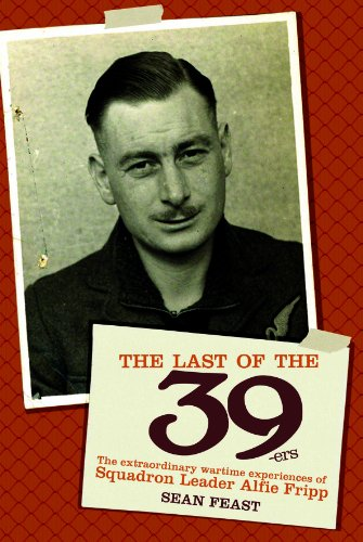 Alfie Fripp The Last of the 39ers