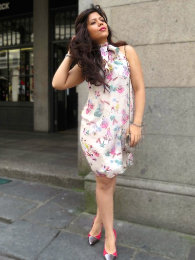 fashion styling Archives - The Red Notebook Blog   Asian ...