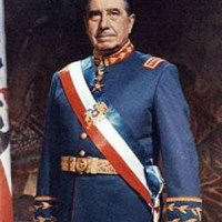 Cold War Killer File: Augusto Pinochet
