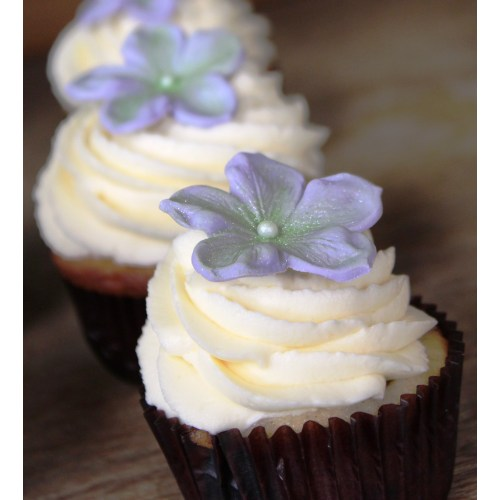 Medium Crop Of Bridal Shower Cupcakes