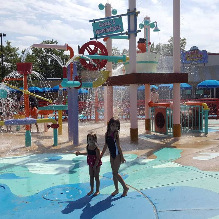 Beat the heat with a day at your local waterhellip