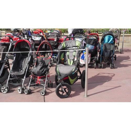 Medium Crop Of Bob Double Stroller
