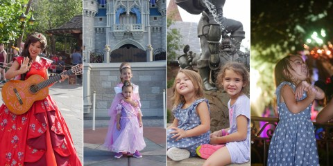 5 Tips To Make The Most Of The Magic Kingdom - Found on www.theresasreviews.com