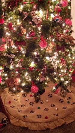 Small Of Christmas Tree Skirts