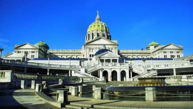 House Bill 738