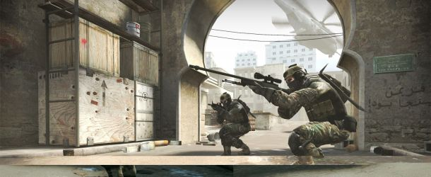Interview with Chet Faliszek from Valve about Counter-Strike: Global Offensive
