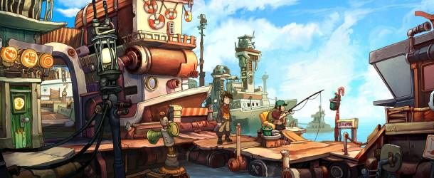 Chaos On Deponia – The Verdict