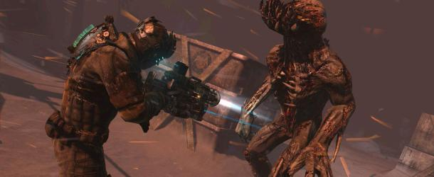 Dead Space 3: Awakened DLC – The Verdict