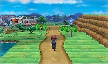 pokemon x and & y screenshot october 2013 release schedule