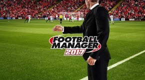 As expected – Football Manager 2017 coming this November