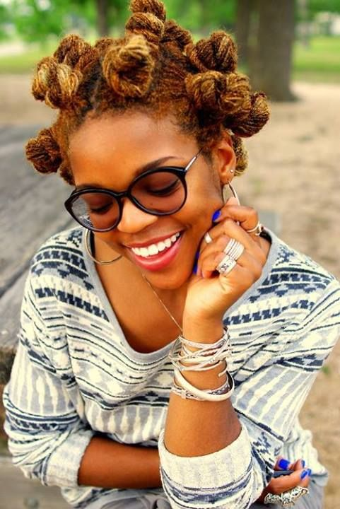 70 Great Short Hairstyles for Black Women