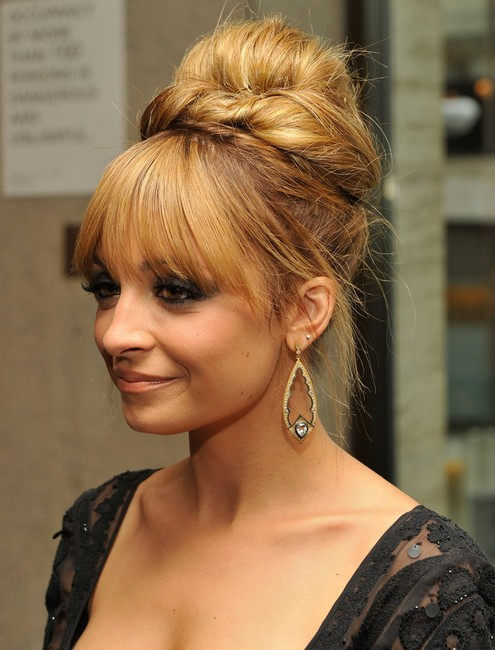 Hairstyles For Long Hair Easy Updos : 50 Most Delightful Prom Updos for Long Hair in 2016