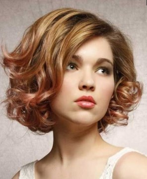 Short hairstyles for curly hair jpg h 360