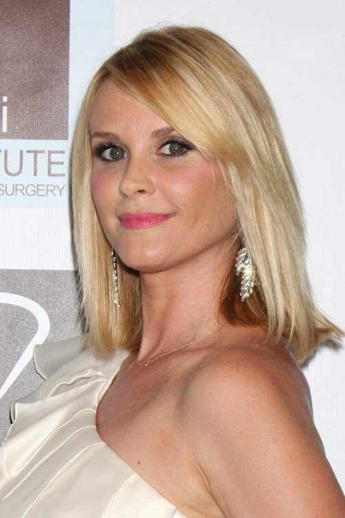 Bonnie Somerville Hairstyles images