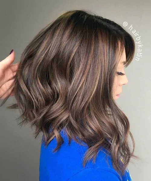 Cool 70 Best A Line Bob Haircuts Screaming With Class And Style Hairstyle Inspiration Daily Dogsangcom