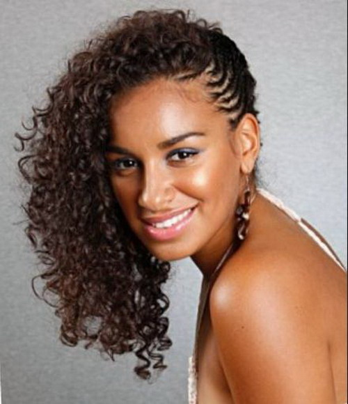 curly hairstyles stylish girls are rocking in 2016