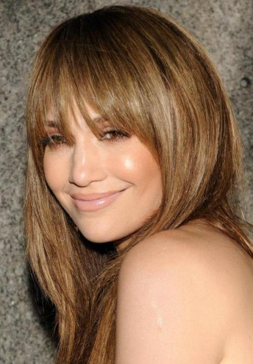 Hairstyle Pic 35 Ideas For Light Brown Hair With Highlights And