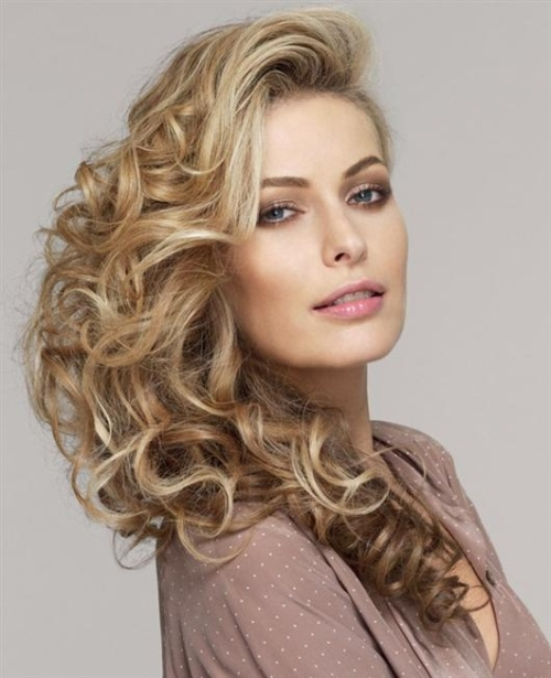 35 Light Brown Hair Color Ideas Light Brown Hair With