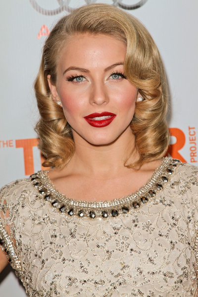 Curly Hair Vintage Style : Iconic vintage hairstyles inspired by the glorious past
