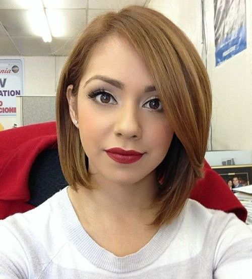 Terrific 65 Devastatingly Cool Haircuts For Thin Hair Hairstyle Inspiration Daily Dogsangcom
