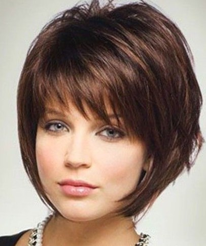 Hairstyle For Thin Hair : Pics Photos - Bob Haircuts For Fine Thin Hair
