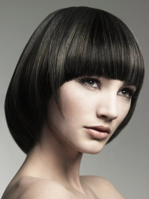 hairstyle pic 55 classy short