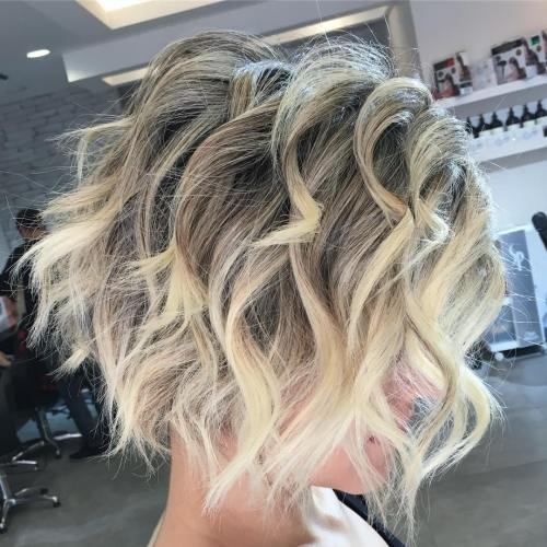 30 short ombre hair options for your cropped locks in 2017. Black Bedroom Furniture Sets. Home Design Ideas