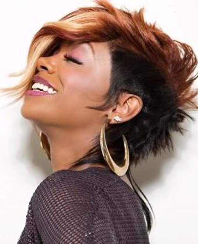 Hairstyle Pic 50 Great Short Hairstyles For Black Women