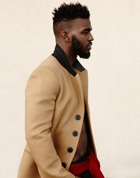 big sean haircut fade - photo #36
