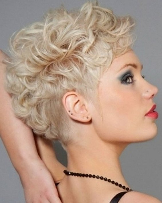 Timeless Short, Medium & Long Haircuts For Curly Hair