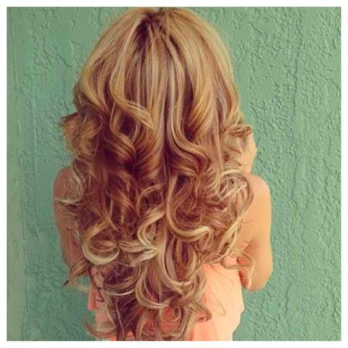 50 Stunning Shades of Strawberry Blonde Hair Color
