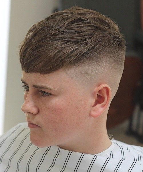 20 Fun Layered Haircuts