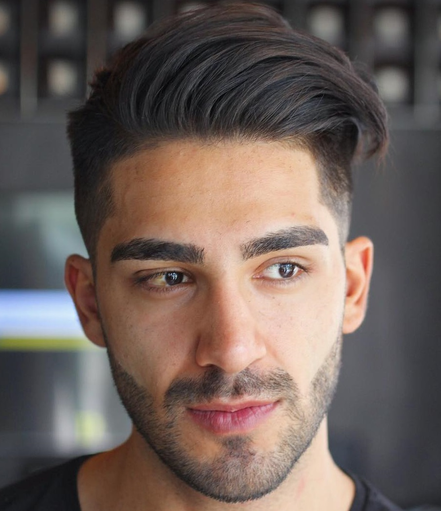 40 Superb Comb Over Hairstyles for Men 40 Superb Comb Over Hairstyles for Men new pics