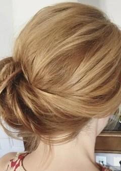 7-side-bun-with-a-braid